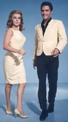 Ann Margret with Elvis Presley in Viva_Las_Vegas